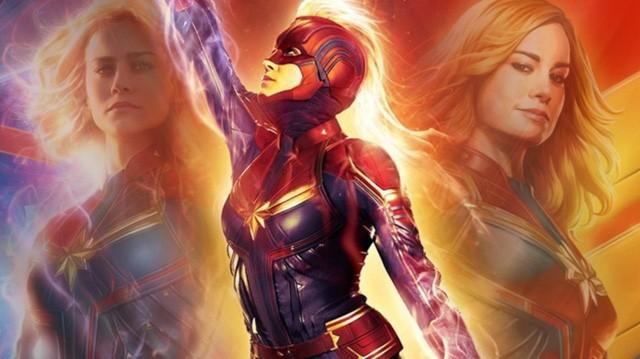 Captain Marvel: Mặc dù đang rất hot nhưng bộ phim có khả năng trở thành bom xịt vì lý do vô cùng đáng tiếc - Ảnh 5.