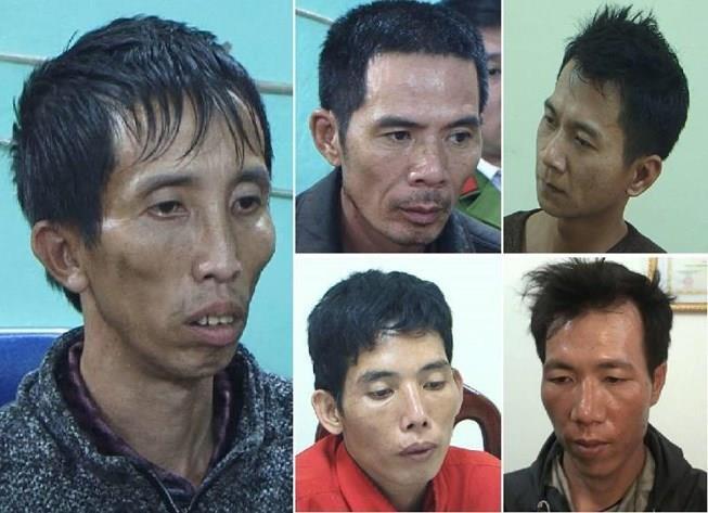 2 nghi phạm hiếp dâm, giết hại cô gái đi giao gà chiều 30 Tết có thể chịu án tử hình - ảnh 3