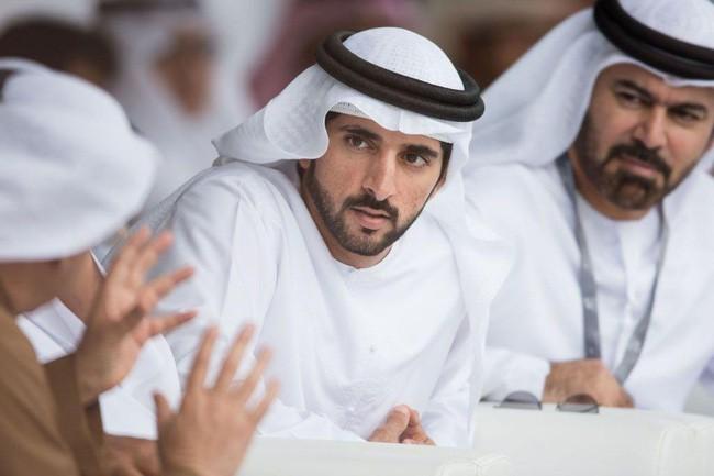 Điều ít biết về Thái tử Dubai, người đàn ông cực phẩm độc thân khiến hàng triệu cô gái không ngừng khao khát - Ảnh 1.