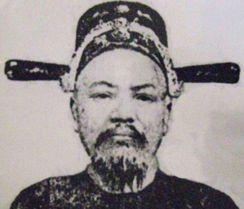 Không chịu khuất phục Pháp, vua Hàm Nghi cùng Tôn Thất Thuyết quyết tâm chủ chiến - Ảnh 1.