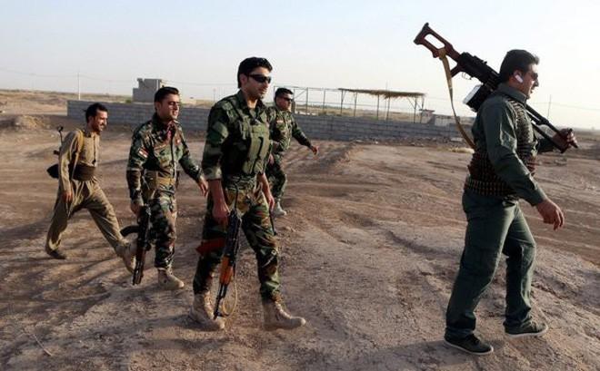 """Syria: Mỹ nêu hậu quả nếu lực lượng người Kurd SDF """"lật mặt"""" - Ảnh 1."""