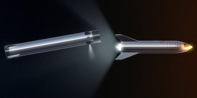 Elon Musk ủ mưu chế tạo quả tên lửa biết đổ mồ hôi để bớt nóng, khó gấp 100 lần dự án khó nhất của NASA - Ảnh 4.