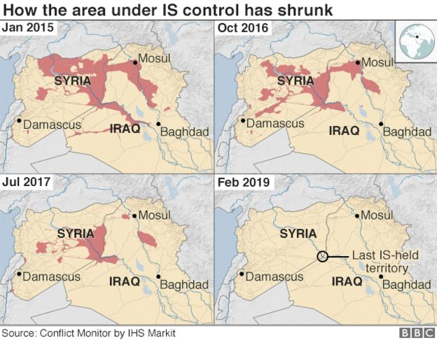 Còn bao nhiêu tay súng IS trụ lại ở Iraq và Syria?  - Ảnh 5.