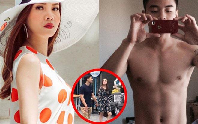 Yến Trang liên tục khoe ảnh bikini gợi cảm sau tin đồn yêu HLV gym kém 8 tuổi - Ảnh 3.