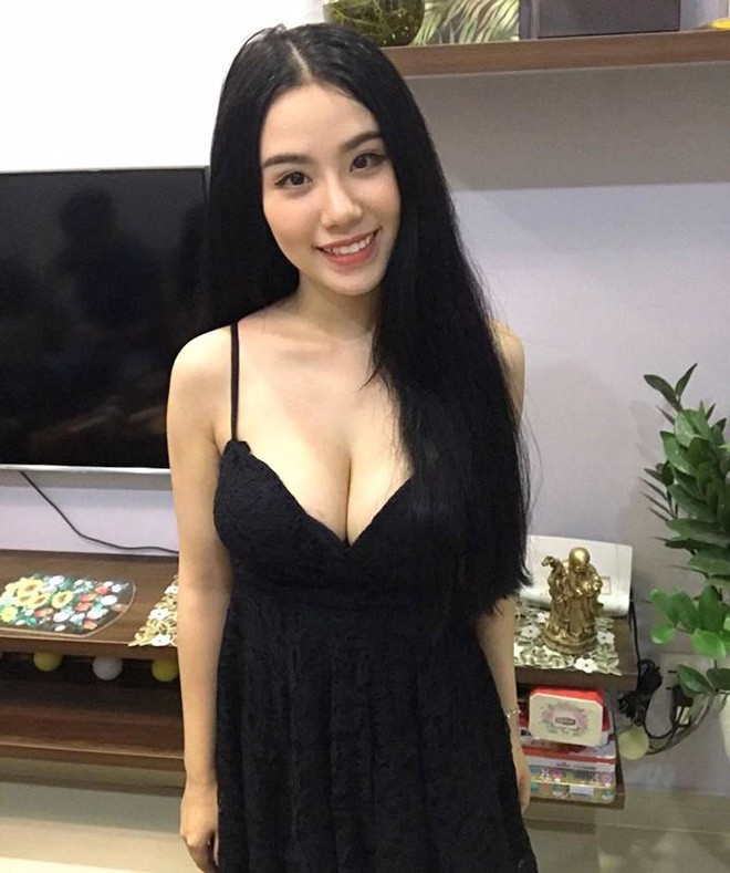 Phản ứng của Linh Miu khi bị gạ gẫm nhảy thoát y tại nhà riêng giá 100 triệu - Ảnh 2.