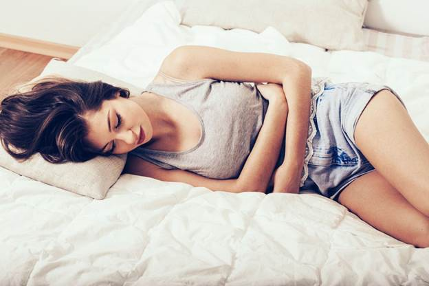 6 cách giảm đau bao tử tại nhà đơn giản - Ảnh 4.