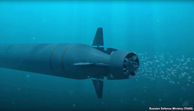 Tên lửa hạt nhân Nga không phải trò đùa: Ông Putin đã nói đúng? - Ảnh 5.
