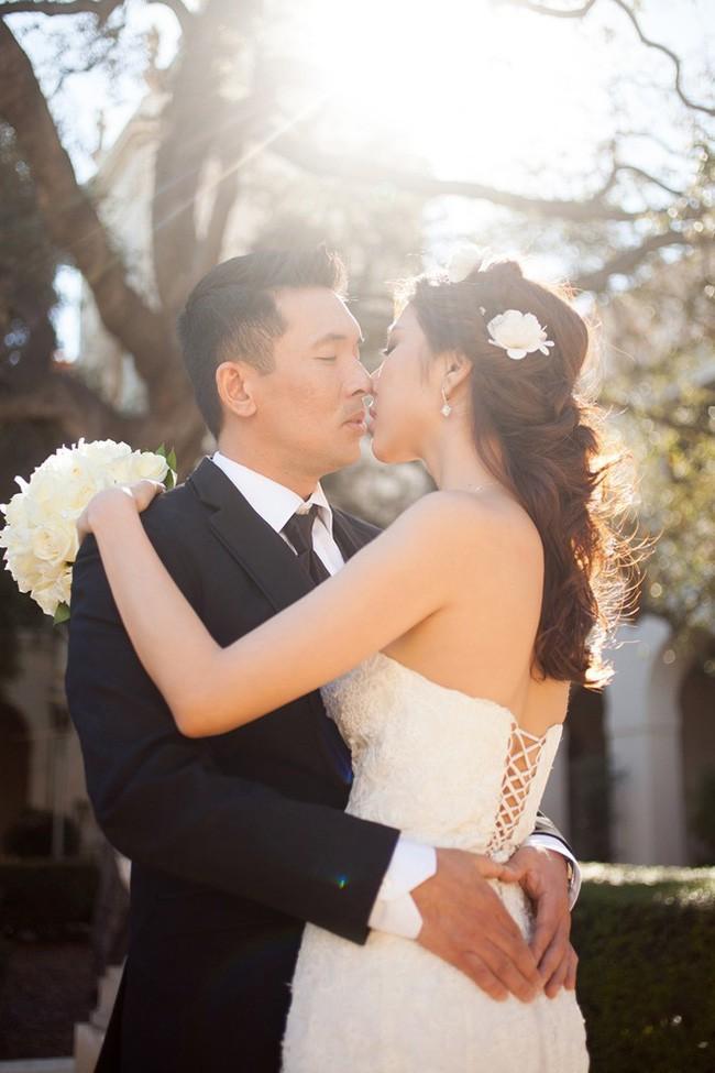 Ngọc Quyên và bác sĩ Việt kiều Mỹ: Cuộc hôn nhân kỳ lạ và góc khuất phía sau đổ vỡ - Ảnh 3.
