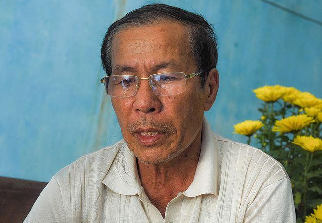 Vụ Việt kiều bị tạt axit, cắt gân chân: Người cha bất ngờ thông tin về 2 cuộc gọi của con trai cả - Ảnh 1.
