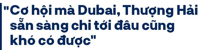 Chủ nhà Hội nghị Thượng đỉnh Mỹ-Triều - Cơ hội Dubai, Thượng Hải chi bao nhiêu cũng không có được - Ảnh 7.