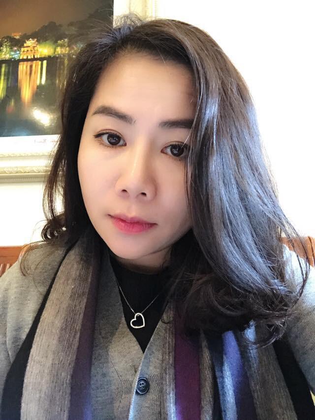Bấy lâu kín tiếng, vợ đại gia kim cương bất ngờ giăng status đầy ẩn ý về vụ ly hôn nghìn tỷ tại cà phê Trung Nguyên - Ảnh 1.