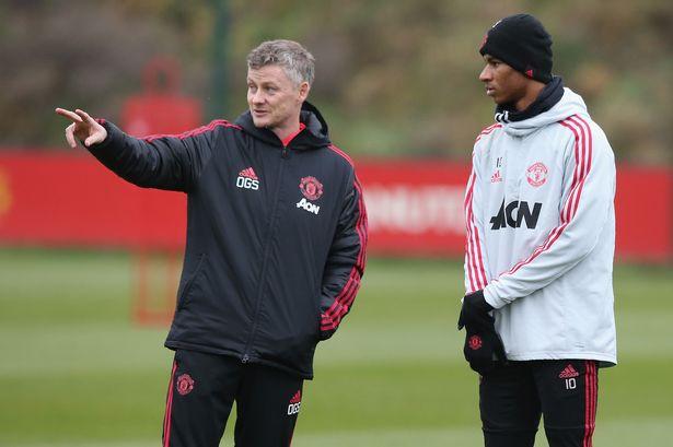 Rashford của Mourinho và Rashford của Solskjaer - Ảnh 3.