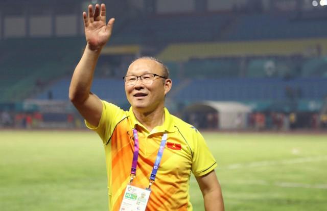 Bộ Y tế mời ông Park Hang Seo làm đại sứ thiện chí chương trình Sức khoẻ Việt Nam - Ảnh 1.