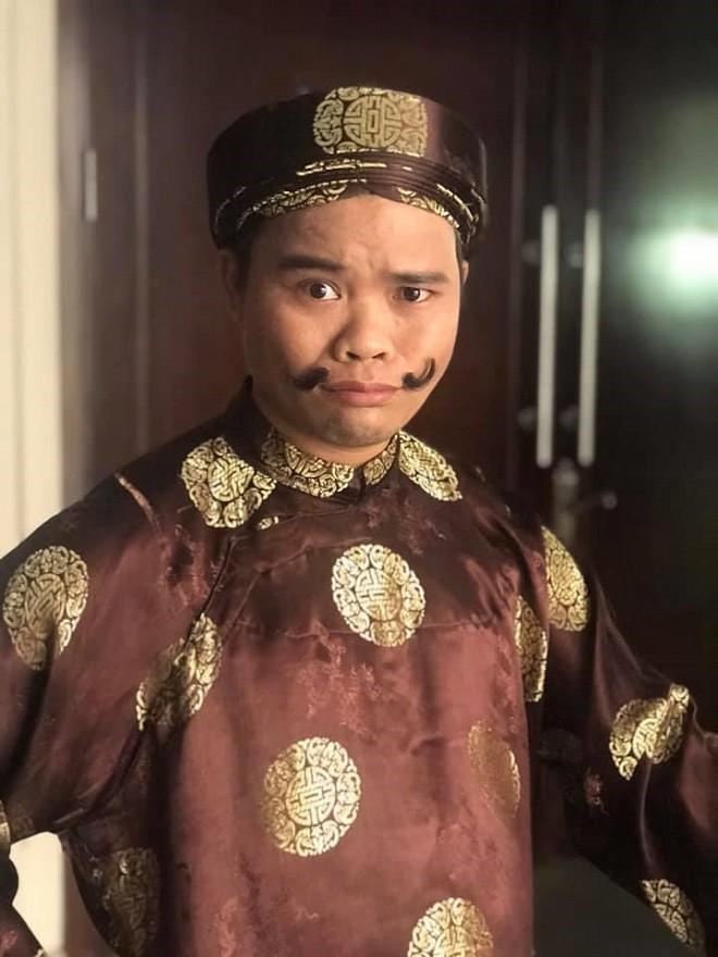 Đằng sau chuyện Lê Khâm rời khỏi sân khấu Hồng Vân: Tôi cảm thấy không vui, không còn duyên - Ảnh 5.