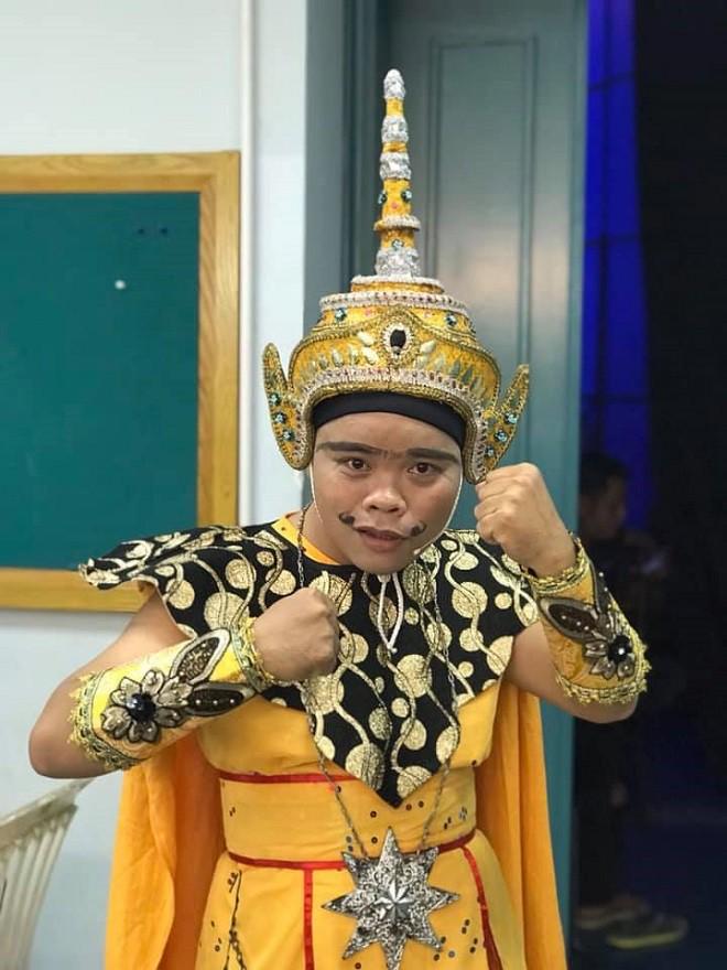 Đằng sau chuyện Lê Khâm rời khỏi sân khấu Hồng Vân: Tôi cảm thấy không vui, không còn duyên - Ảnh 7.