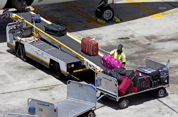 8 sự thật nhân viên sân bay biết rõ về bạn nhưng sẽ không bao giờ tiết lộ - Ảnh 3.