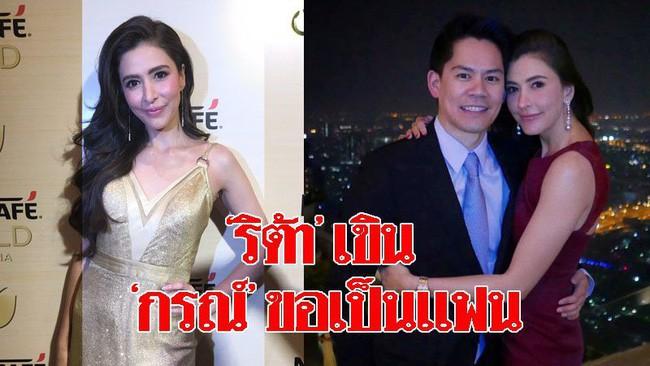 Những quý cô U40 cực phẩm của showbiz Thái: Đẹp, quyền lực, toàn yêu đại gia - ảnh 11