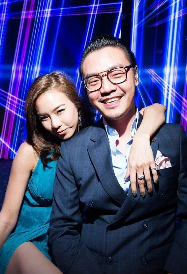 Những quý cô U40 cực phẩm của showbiz Thái: Đẹp, quyền lực, toàn yêu đại gia - ảnh 15