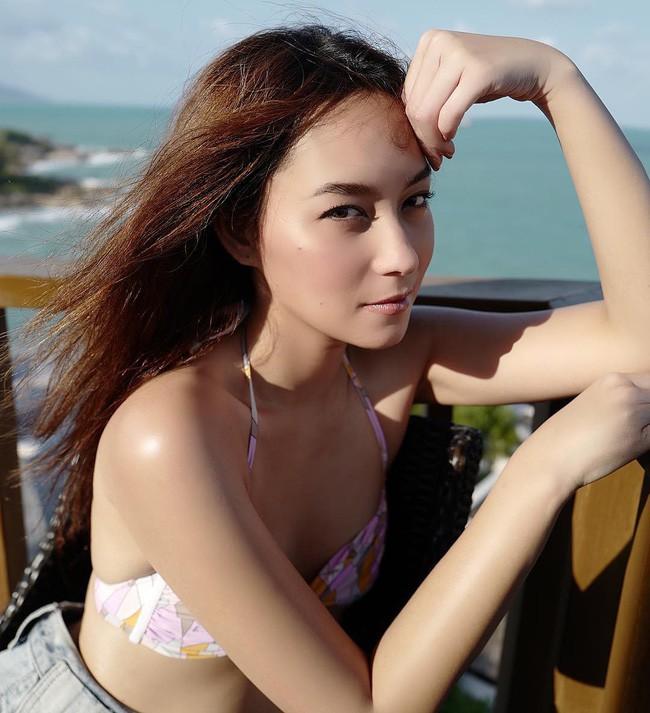 Những quý cô U40 cực phẩm của showbiz Thái: Đẹp, quyền lực, toàn yêu đại gia - ảnh 3
