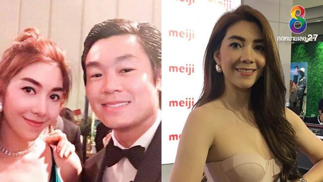 Những quý cô U40 cực phẩm của showbiz Thái: Đẹp, quyền lực, toàn yêu đại gia - ảnh 21