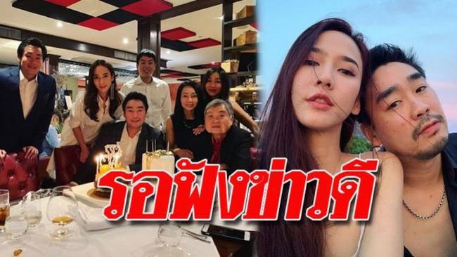 Những quý cô U40 cực phẩm của showbiz Thái: Đẹp, quyền lực, toàn yêu đại gia - ảnh 31