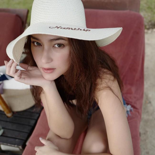 Những quý cô U40 cực phẩm của showbiz Thái: Đẹp, quyền lực, toàn yêu đại gia - ảnh 5