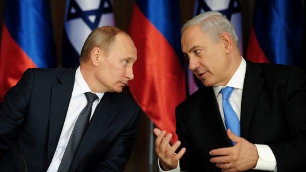 Israel có khả năng tiêu diệt mọi quốc gia trong khu vực, Iran chưa xứng tầm đọ sức ở Syria? - Ảnh 1.