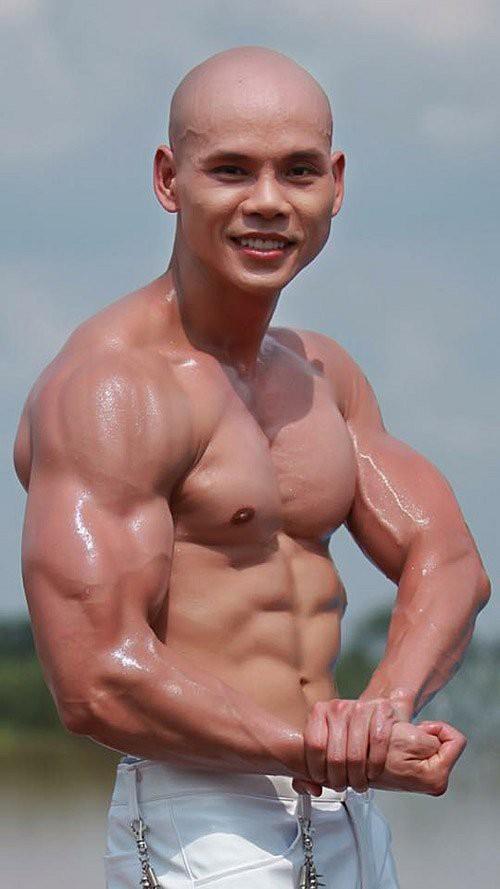 Showbiz Việt: Ngỡ ngàng với body của loạt sao nam U50 - ảnh 17