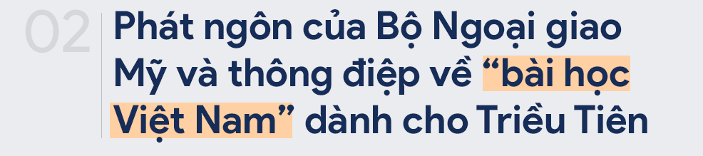 Đại sứ Phạm Quang Vinh: Khả năng có một tuyên bố lớn được đưa ra trong Thượng đỉnh Mỹ-Triều lần này là rất cao - Ảnh 4.