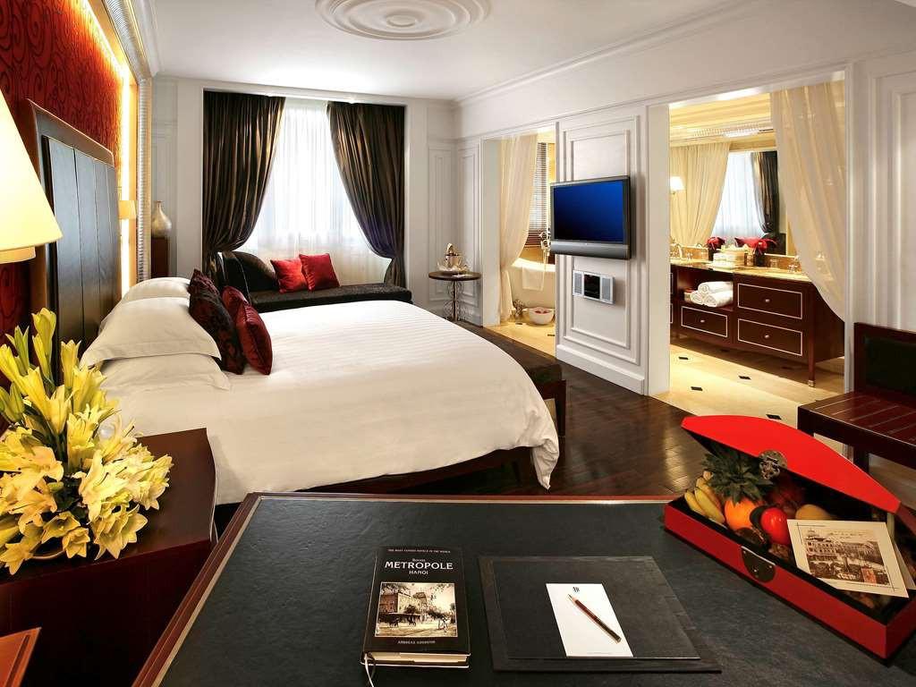 [PHOTO ESSAY]: Vì sao khách sạn Metropole được chọn làm nơi tổ chức Hội nghị Thượng đỉnh Mỹ - Triều 2019? - Ảnh 5.