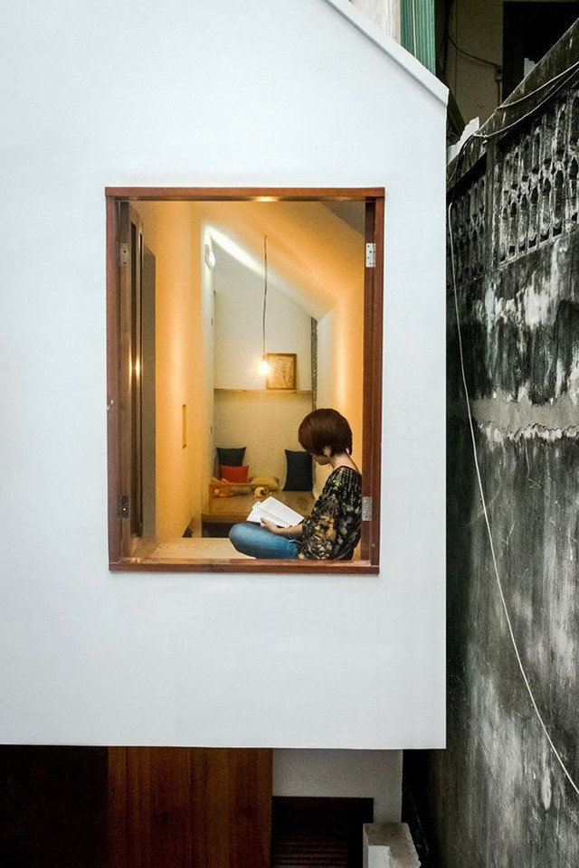 Hoàn thiện ngôi nhà trong mơ chỉ với hơn 300 triệu đồng - Ảnh 5.
