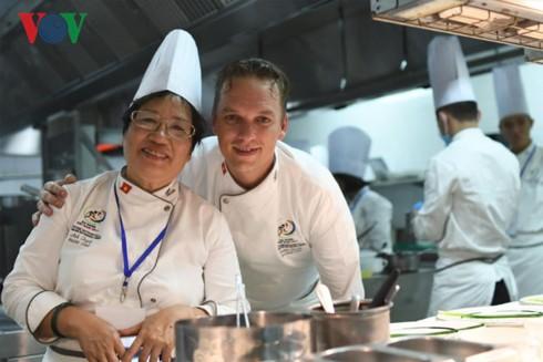 Nghệ nhân ẩm thực hy vọng được phục vụ ông Kim Jong-un món ăn từng được ca ngợi ngon nhất thế giới - ảnh 1