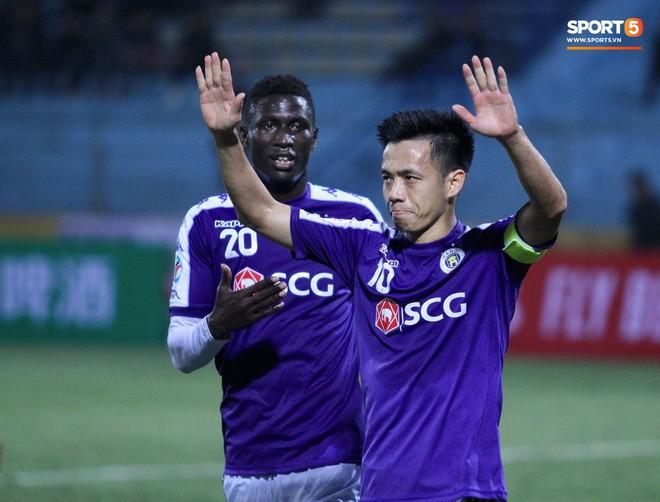 HLV đội khách Naga World tiết lộ cầu thủ quá sợ hãi Hà Nội FC ở trận thua 0-10 - Ảnh 3.