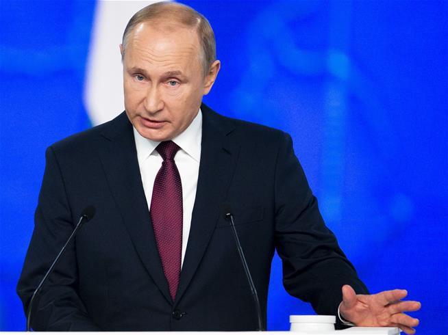 Chủ ý của Tổng thống Putin từ những điều lạ trong Thông điệp liên bang 2019 - Ảnh 1.