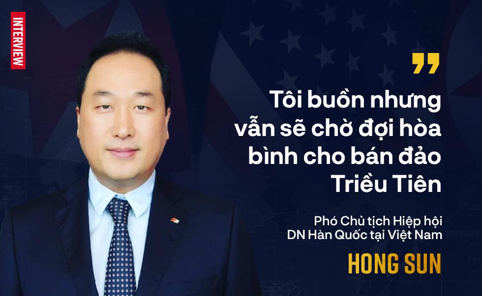 Hội nghị Thượng đỉnh Mỹ-Triều: Nỗi buồn, niềm hy vọng và một lời khen cho Việt Nam - Ảnh 5.
