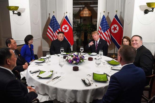 Trong 2 lần gặp mặt, ông Kim và ông Trump đều cùng nhau thưởng thức 2 món này - Ảnh 2.