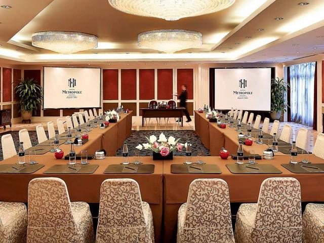 Metropole - Khách sạn 5 sao tổ chức hội nghị thượng đỉnh Mỹ - Triều Tiên do ai sở hữu? - Ảnh 4.