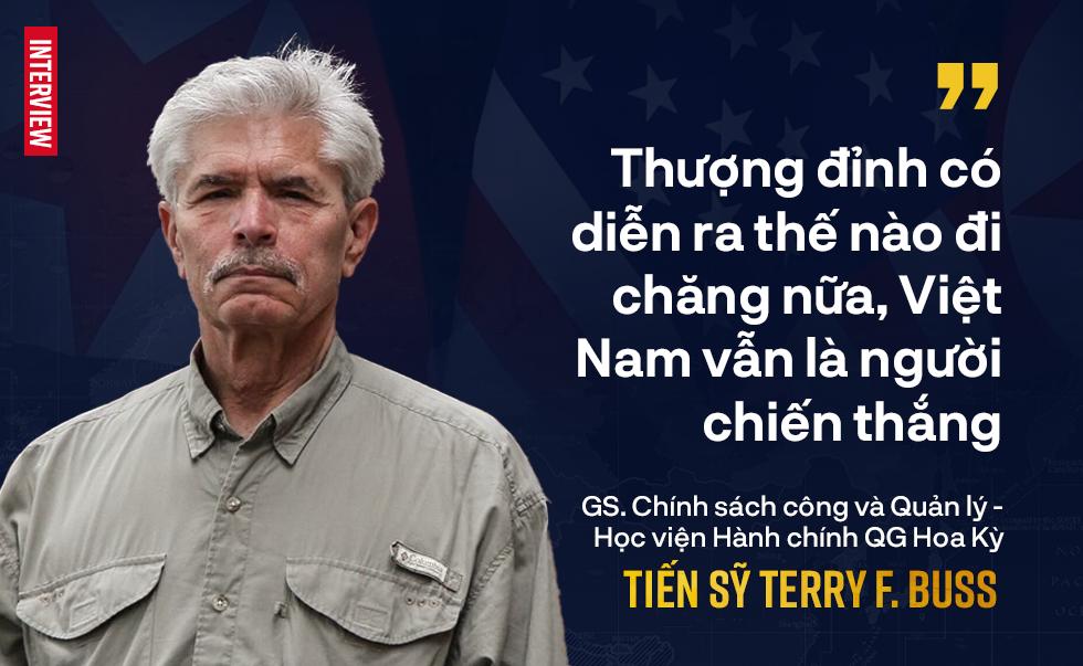 Hội nghị Thượng đỉnh Mỹ-Triều: Nỗi buồn, niềm hy vọng và một lời khen cho Việt Nam - Ảnh 1.