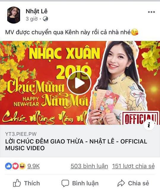 Thấy bạn gái chịu nhiều áp lực khi bị chê MV dở tệ, Quang Hải đã âm thầm làm hành động ngọt ngào này - Ảnh 3.