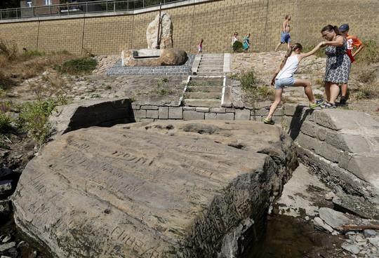 5 phát hiện khảo cổ huyền bí nhất năm qua  - Ảnh 2.