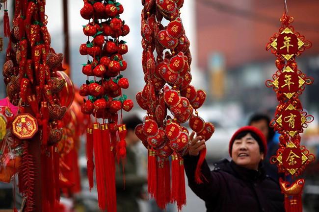 Đón Tết cổ truyền ở các nước Châu Á: Có nơi xem pháo hoa vào mùng 2, chỗ thì phải trả nợ trước năm mới - Ảnh 2.
