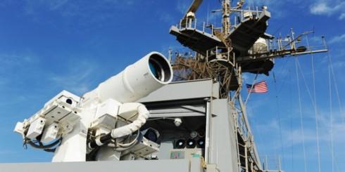 Nhỏ gọn và đa năng: Xu hướng cho các chiến hạm mới của Mỹ - Ảnh 2.