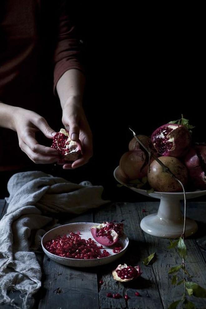 Điểm danh 4 loại trái cây gây nên bao sóng gió trong thần thoại Hy Lạp - Ảnh 13.