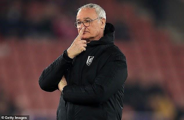 Ranieri bị sa thải vì phương pháp huấn luyện… lỗi thời - Ảnh 1.
