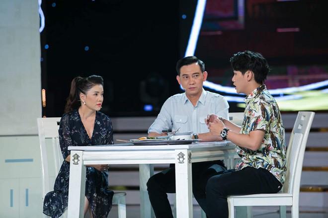 Ca sĩ, diễn viên Duy Hòa: Công tử nhà giàu nếm trải đủ vị đắng của đời nghệ sĩ - Ảnh 3.