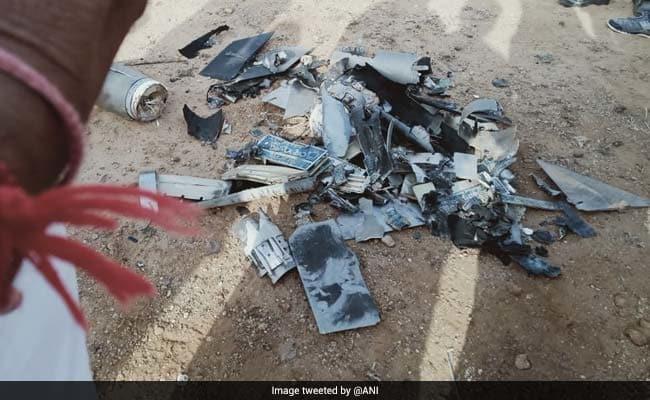 Sát thủ Su-30MKI Ấn ra đòn, thêm 1 máy bay trinh sát Pakistan tan xác: Cảnh báo đáng sợ - Ảnh 1.