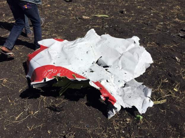 Vụ tai nạn máy bay thảm khốc ở Ethiopia: Cơ trưởng xin phép quay đầu ngay trước khi máy bay rơi - Ảnh 5.