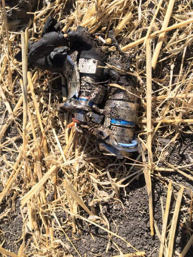 Vụ tai nạn máy bay thảm khốc ở Ethiopia: Cơ trưởng xin phép quay đầu ngay trước khi máy bay rơi - Ảnh 6.