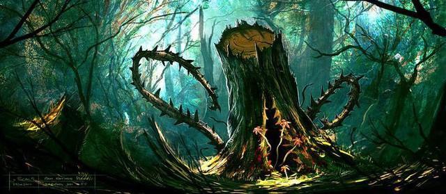 Cây ăn thịt người - truyền thuyết từ thần thoại cho tới đời thực - Ảnh 2.