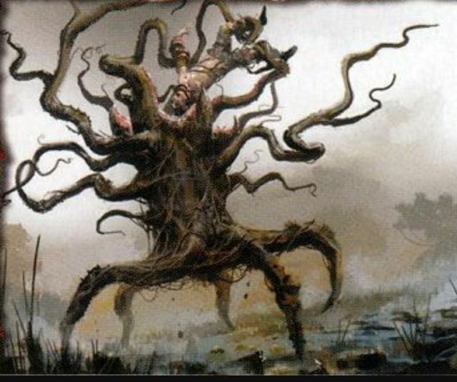 Cây ăn thịt người - truyền thuyết từ thần thoại cho tới đời thực - Ảnh 6.
